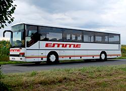 Kässbohrer S 315 H©Fritz Emme - Omnibusbetrieb